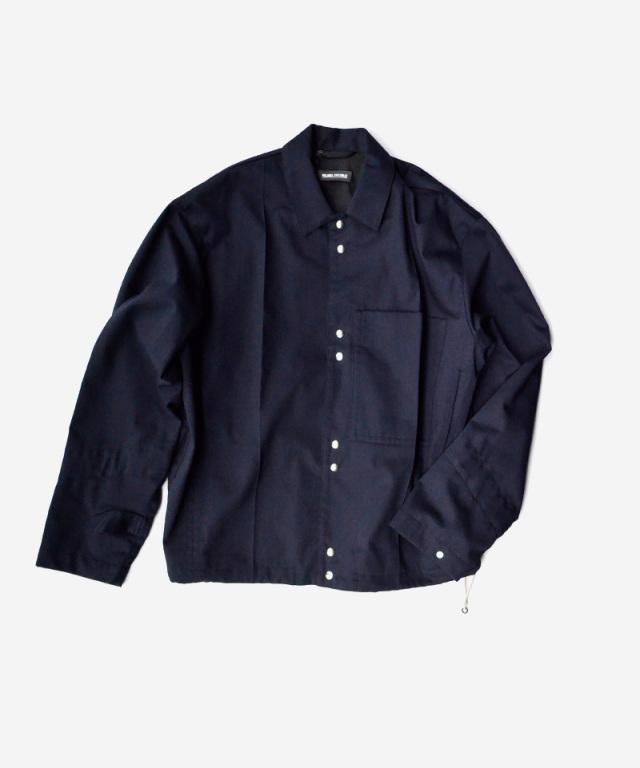 NULABEL WORK DRESS JACKET TYPE2 black