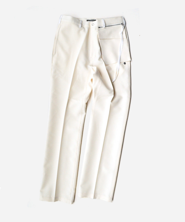 NULABEL WORK DRESS TROUSERS natural