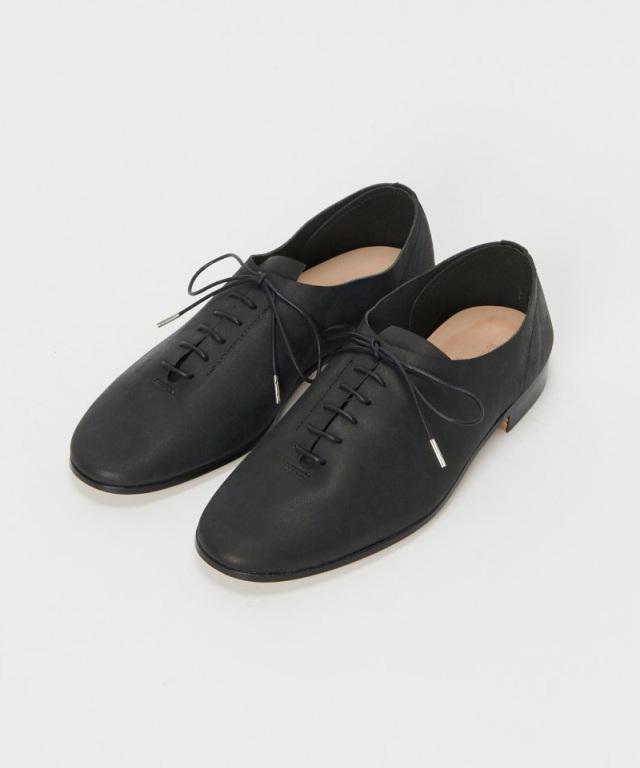 Hender Scheme foot cast///6 hole black