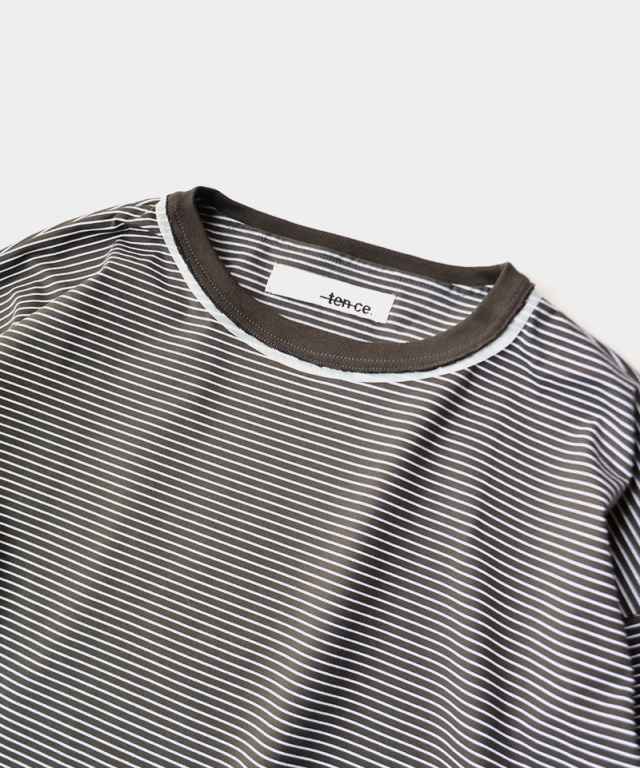 tence out binder tee lateral