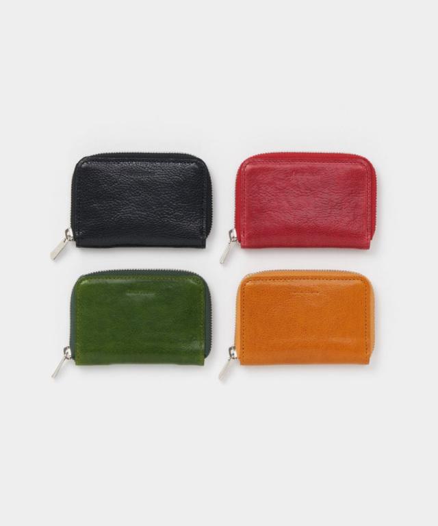 Hender Scheme zip key purse