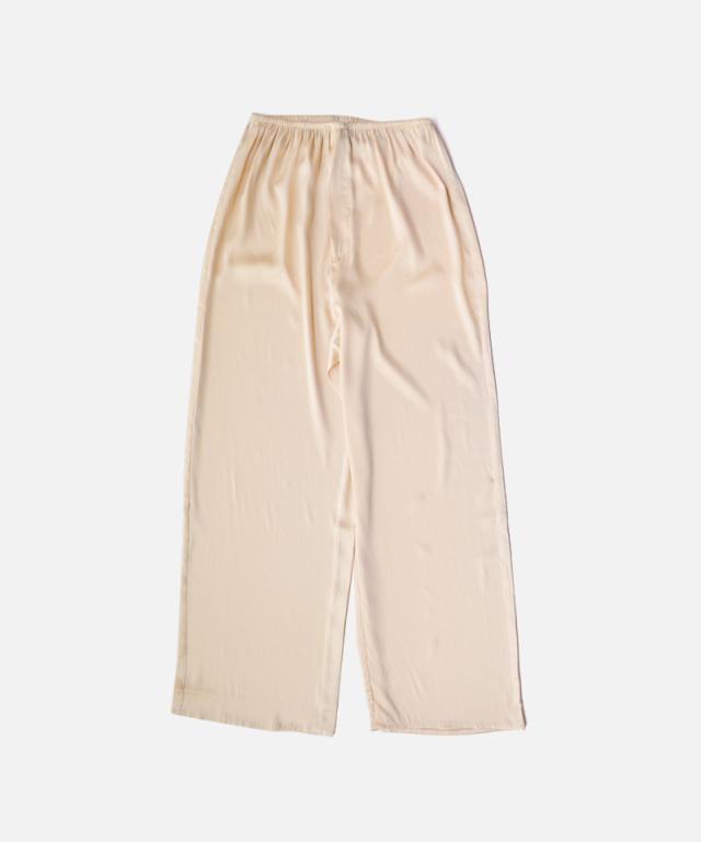 BASERANGE DOMOND PANTS ISO TAN