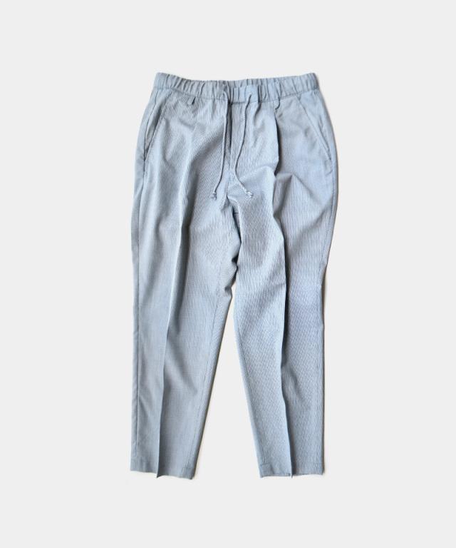 HEALTH EASY PANTS#2 グレーチェック