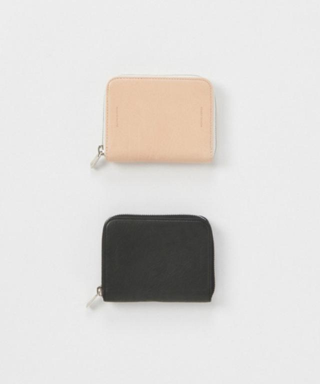 Hender Scheme square zip purse