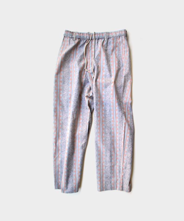 HEALTH EASY PANTS#3 柄