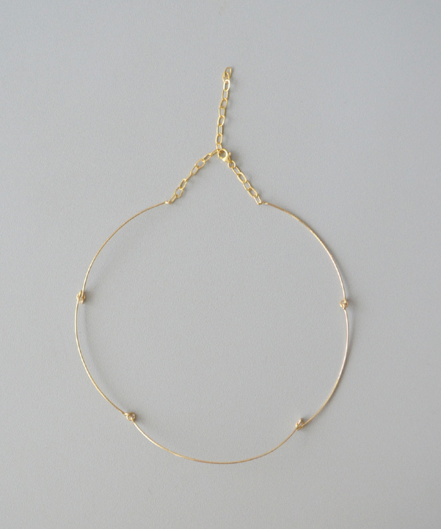 CINQ Fina necklace
