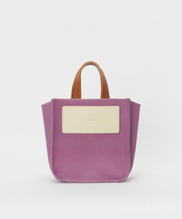 Hender Scheme reversible bag small pale purple
