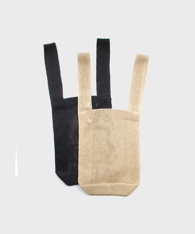 crepuscule excluisive paper bag