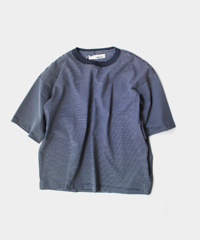 tence out binder tee minuit