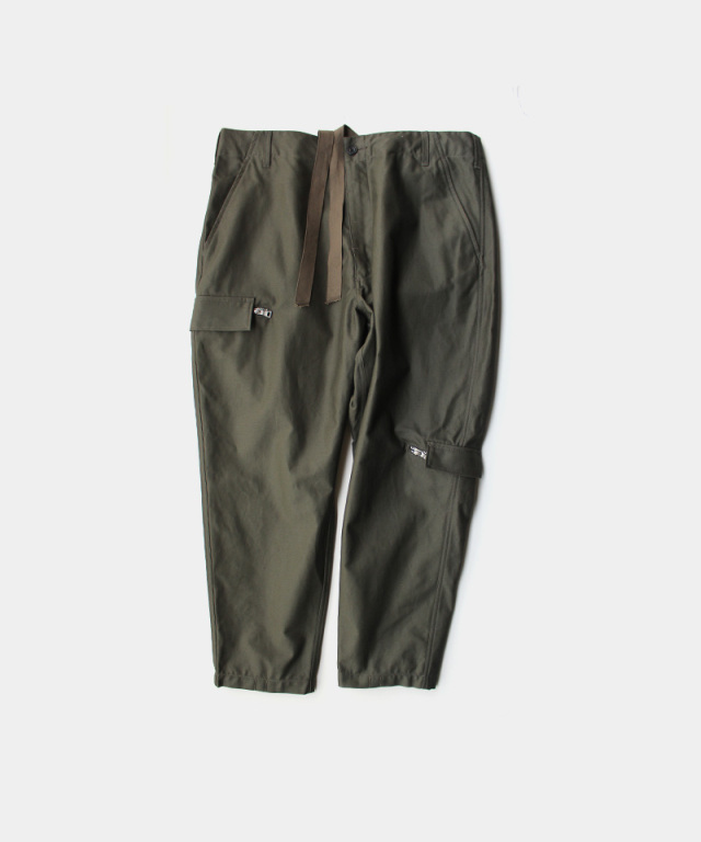 QUILP ??EESETT&Co OLIVE Back Satin
