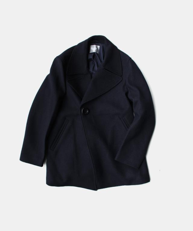 QUILP P-Coat NAVY