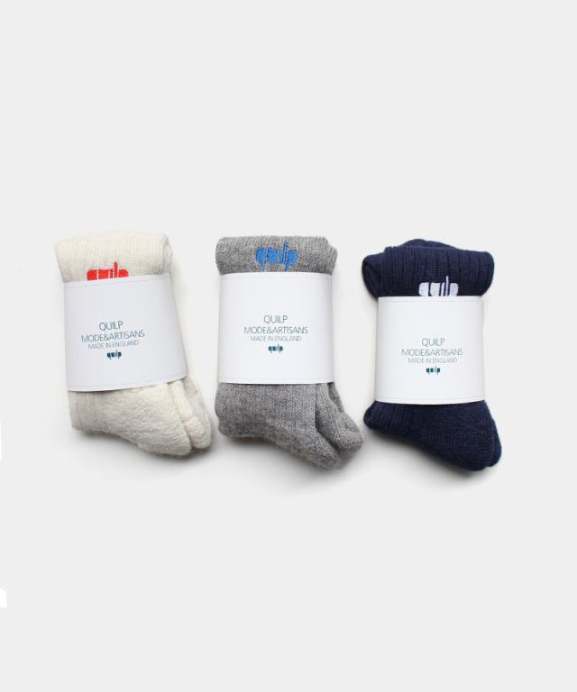 QUILP Alpaca Socks