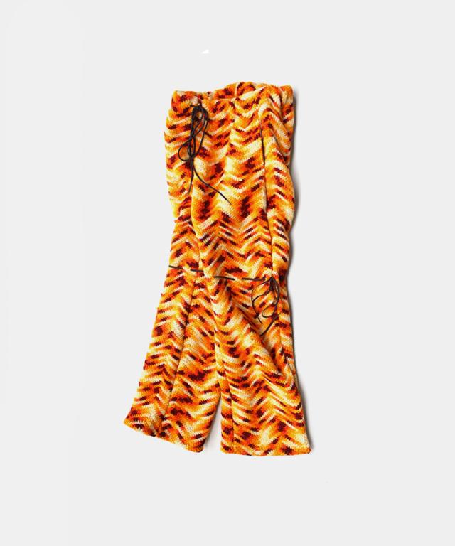 77circa granny blanket pants D