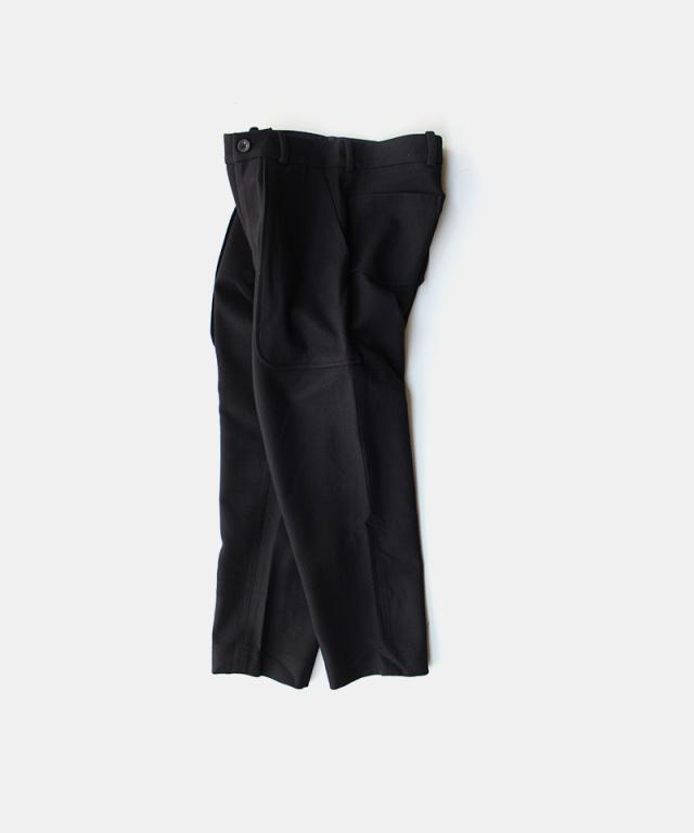 QUILP Trouser NAVY