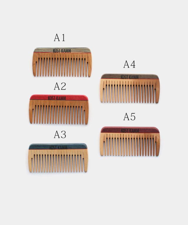 KOST KAMM Mini pocket comb 8cm/wide A