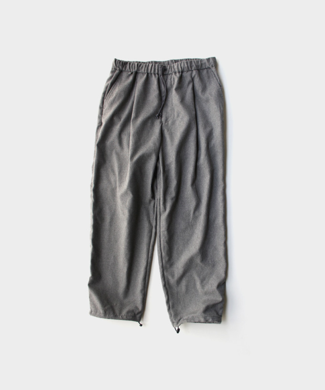 HEALTH EASY PANTS #6 グレー