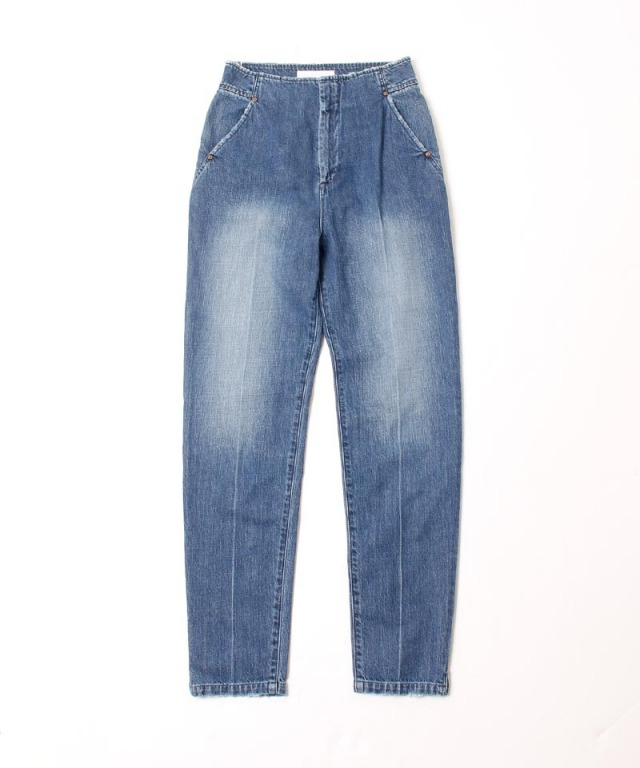 mame tapered jeans