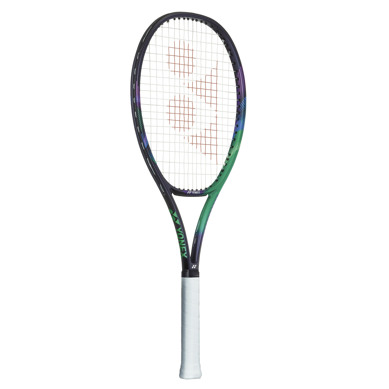 【送料無料】【張り代無料】【サービスガット付き】ヨネックス テニスラケット VCORE PRO100L<Vコアプロ100L>03VP100L_137