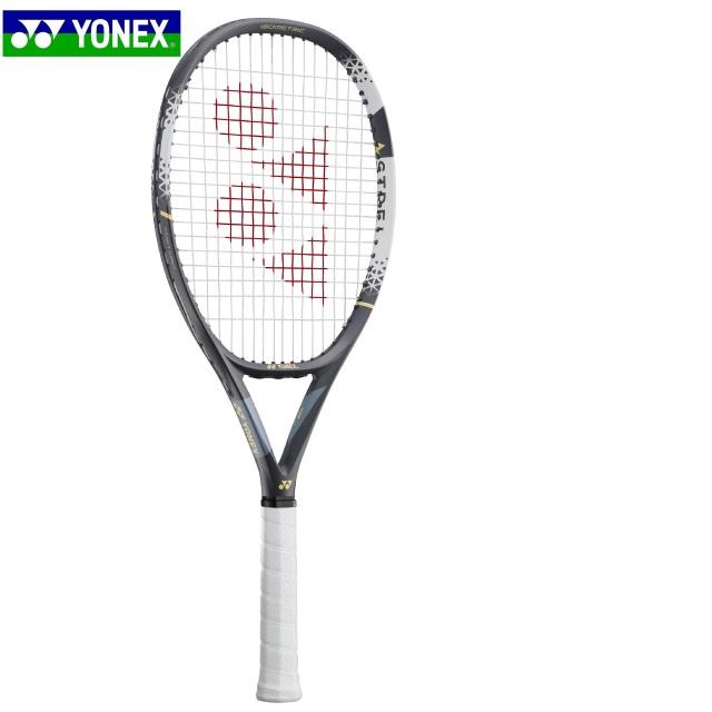 【送料無料】【張り代無料】【サービスガット付き】ヨネックス テニスラケット ASTREL105_168<アストレル105_168>02AST105_168
