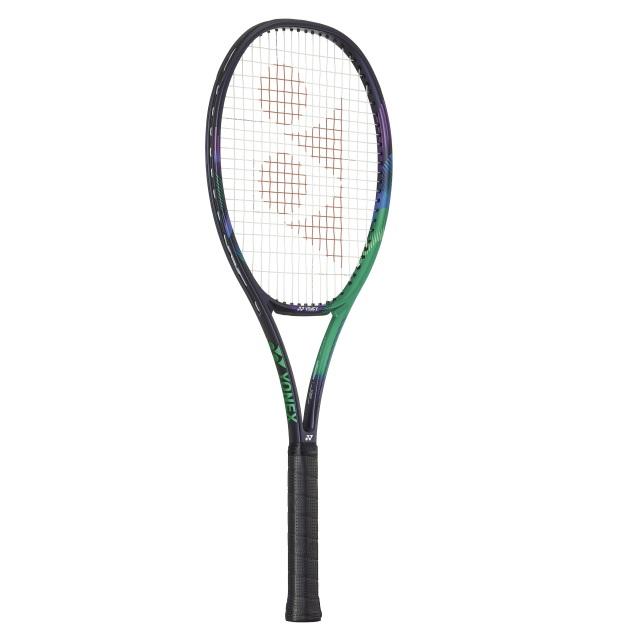 【送料無料】【張り代無料】【サービスガット付き】ヨネックス テニスラケット VCORE PRO97D<Vコアプロ97D>03VP97D_137