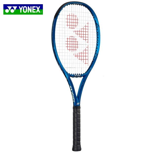 【送料無料】【張り代無料】【サービスガット付き】ヨネックス テニスラケット EZONE100<Eゾーン100>06EZ100_566