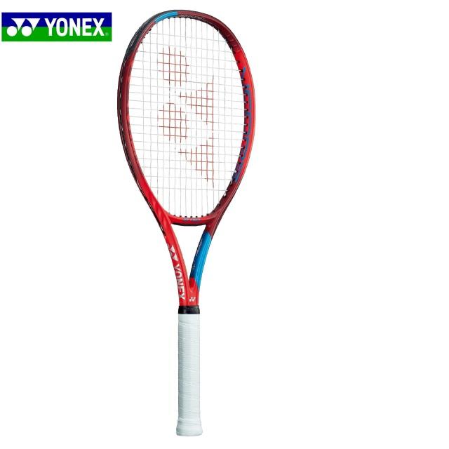 【送料無料】【張り代無料】【サービスガット付き】ヨネックス テニスラケット VCORE100L<Vコア100L>06VC100L_587