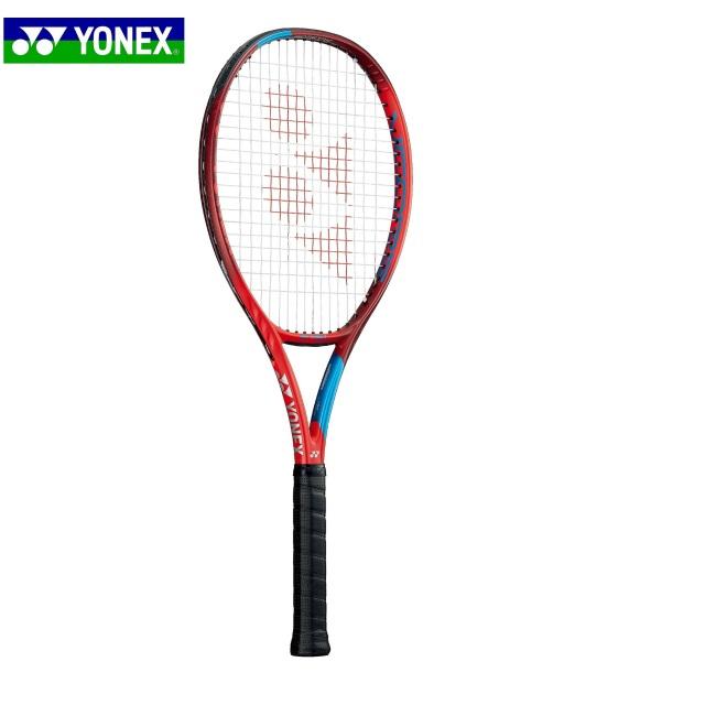 【送料無料】【張り代無料】【サービスガット付き】ヨネックス テニスラケット VCORE100<Vコア100>06VC100_587