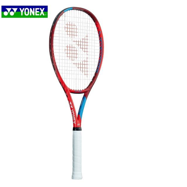 【送料無料】【張り代無料】【サービスガット付き】ヨネックス テニスラケット VCORE98L<Vコア98L>06VC98L_587