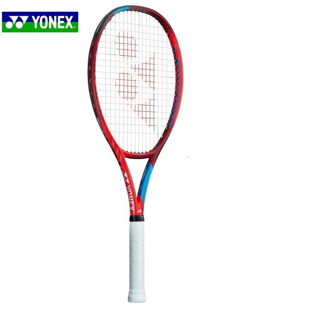 【送料無料】【張り代無料】【サービスガット付き】ヨネックス テニスラケット VCOREELITE<Vコアエリート>06VCE_587