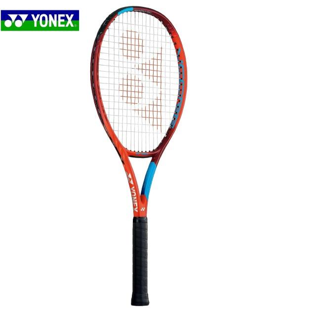 【送料無料】【張り代無料】【サービスガット付き】ヨネックス テニスラケット VCORE GAME<Vコアゲーム>06VCG_587