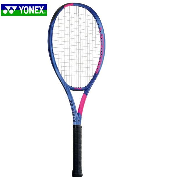 【送料無料】【張り代無料】【サービスガット付き】ヨネックス テニスラケット VCORE GAME<Vコアゲーム>06VCG_668