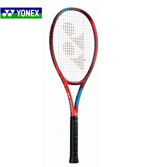 【送料無料】【張り代無料】【サービスガット付き】ヨネックス テニスラケット VCORE95<Vコア95>06VC95_587