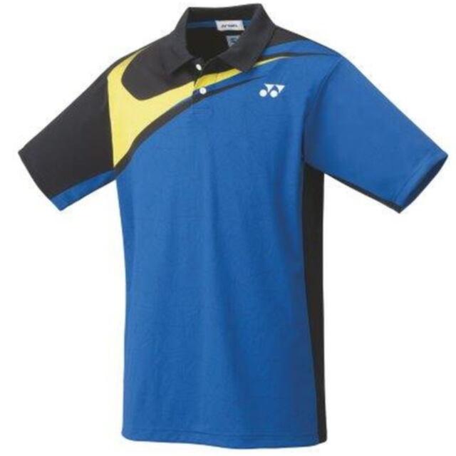 ヨネックス UNI ゲームシャツ  カラー:ブラストブルー(786) 品番:10412