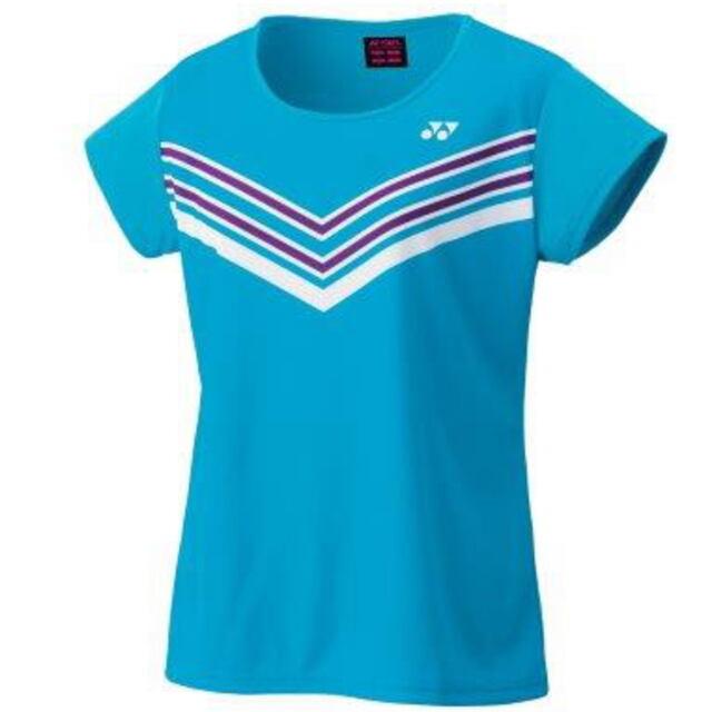 【40%OFF】ヨネックス ウィメンズ ドライTシャツ  ターコイズ(161) 品番:16517