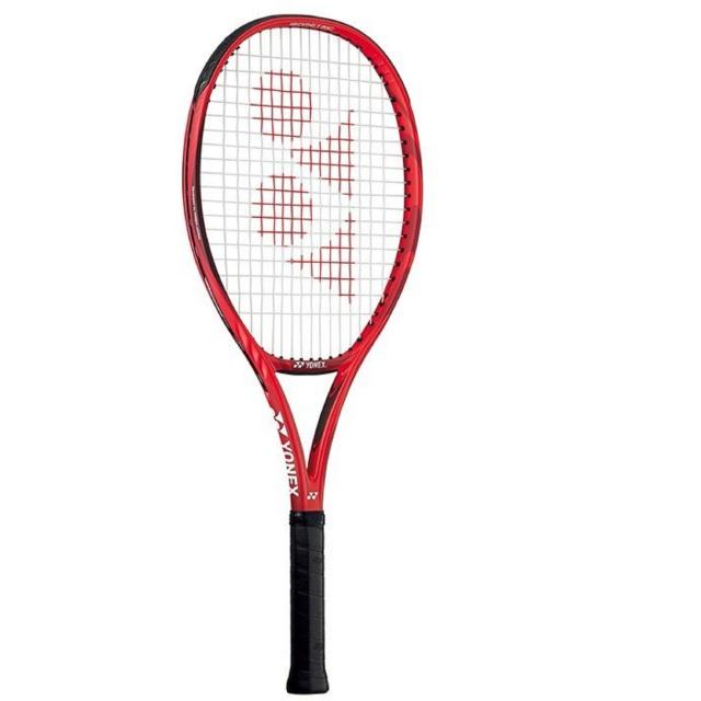 【40%OFF】【ジュニア用】 ヨネックス ジュニアテニスラケット VCORE26G<18VC26G_596>
