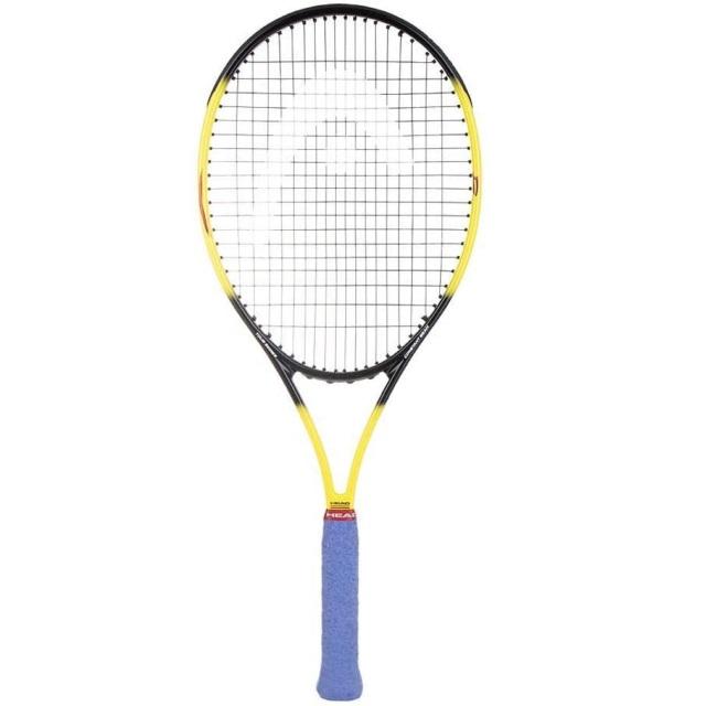 【50%OFF】【送料無料】【張り代無料】【サービスガット付き】 ヘッド テニスラケット 2018ラジカル OS LTD<237028>