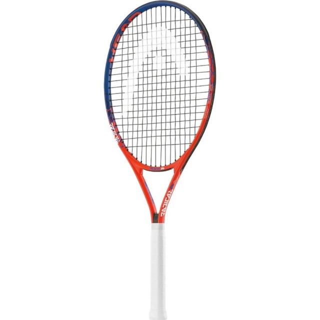 【50%OFF】【ジュニア用】 ヘッド ジュニアテニスラケット  RADICAL26<233208>