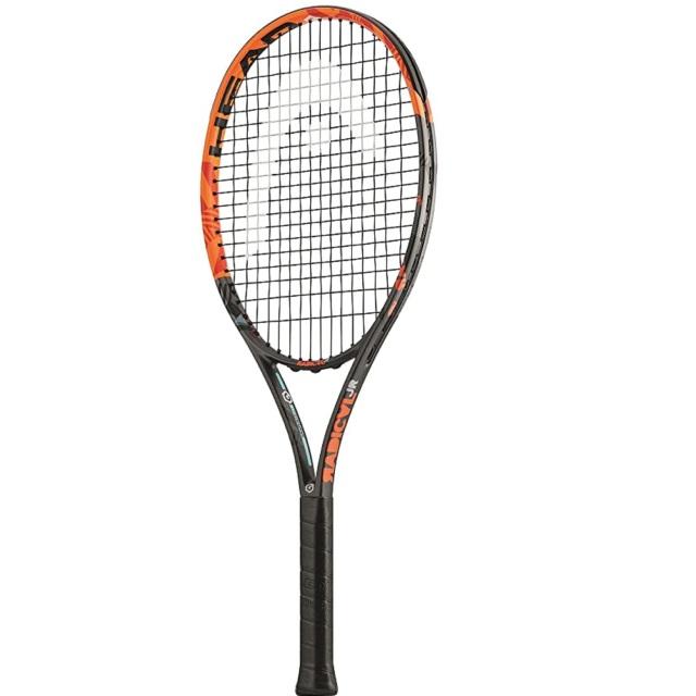 【50%OFF】【ジュニア用】 ヘッド ジュニアテニスラケット グラフィンXT RADICAL JR<234106>