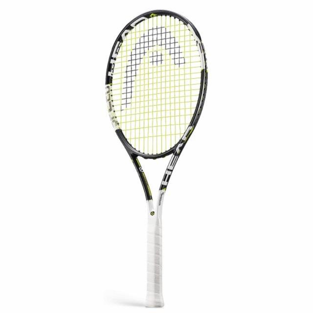【50%OFF】【ジュニア用】 ヘッド ジュニアテニスラケット グラフィンXT SPEED JR<235005>