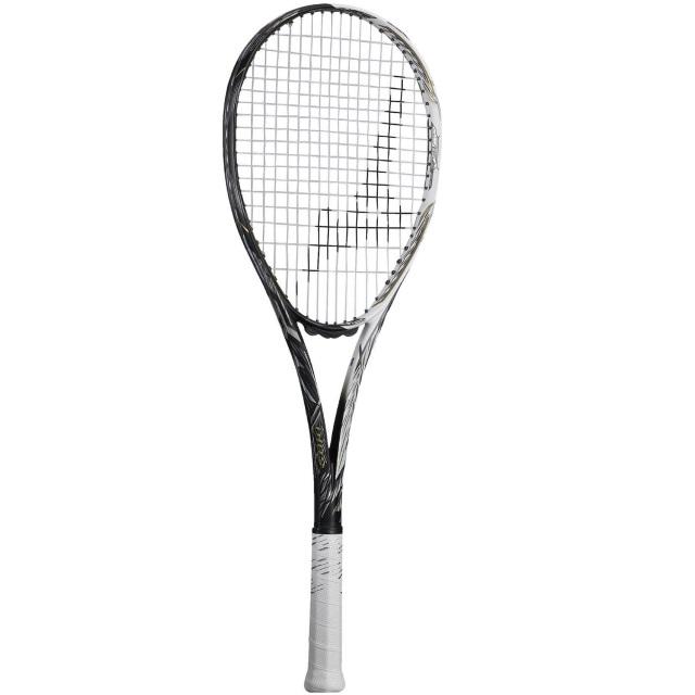 【送料無料】【張り代無料】【サービスガット付き】ミズノ ソフトテニスラケット ディオス PRO-X<63JTN06009>
