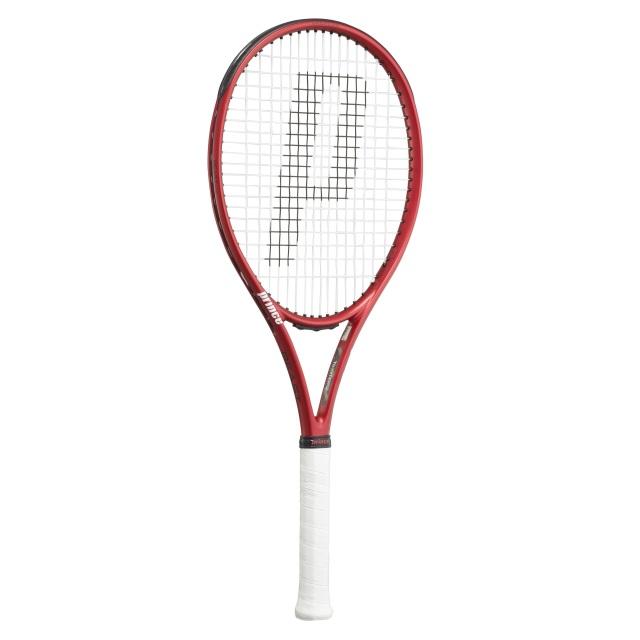 【50%OFF】【送料無料】【張り代無料】【サービスガット付き】プリンス テニスラケット ビースト ライト 100<BEAST LITE 100>7TJ101