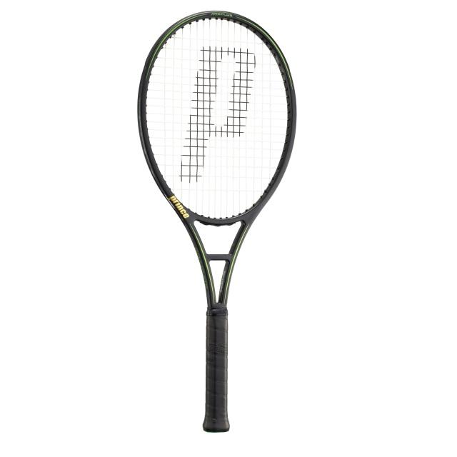 【送料無料】【張り代無料】【サービスガット付き】プリンス テニスラケット ファントムグラファイト100<PHANTOM GRAPHITE 100>7TJ108