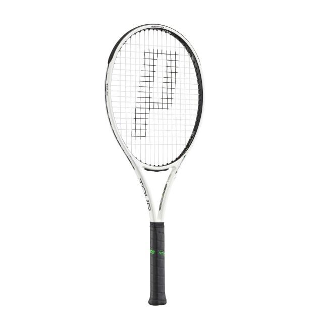 【送料無料】【張り代無料】【サービスガット付き】プリンス テニスラケット ツアー 100<TOUR 100>7TJ120