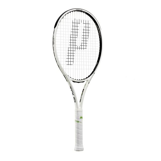 【送料無料】【張り代無料】【サービスガット付き】プリンス テニスラケット ツアー 100SL<TOUR 100SL>7TJ122