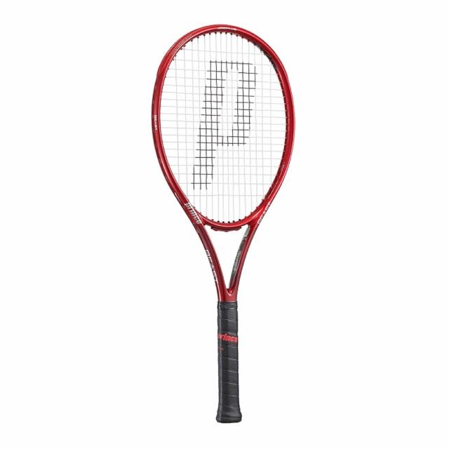 【送料無料】【張り代無料】【サービスガット付き】プリンス テニスラケット ビースト 100(300g)<BEAST 100>7TJ151