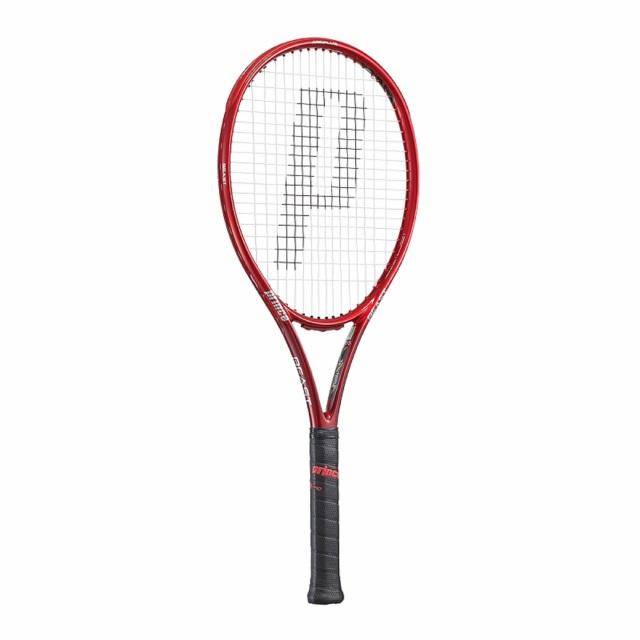 【送料無料】【張り代無料】【サービスガット付き】プリンス テニスラケット ビースト 100(280g)<BEAST 100>7TJ152