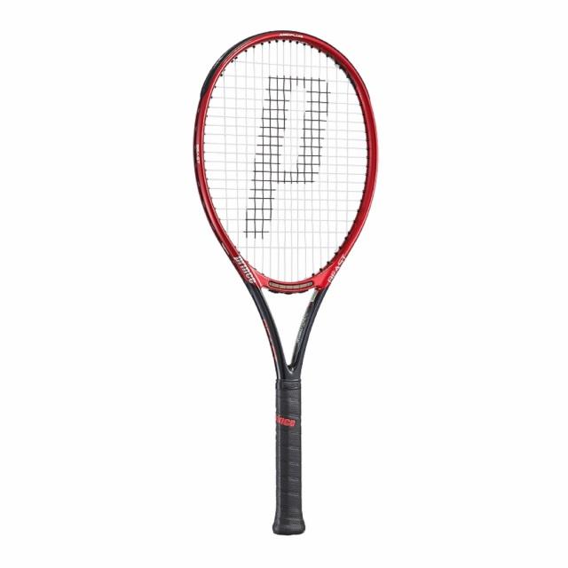 【送料無料】【張り代無料】【サービスガット付き】プリンス テニスラケット ビースト DB 100(280g)<BEAST DB100>7TJ155