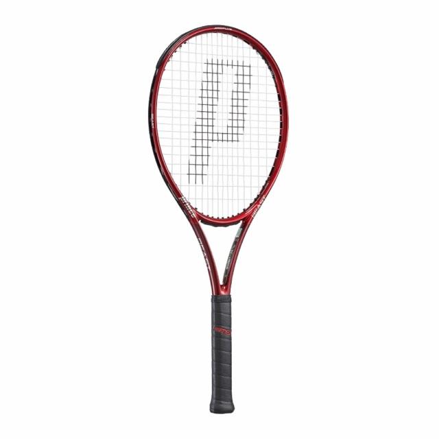 【送料無料】【張り代無料】【サービスガット付き】プリンス テニスラケット ビースト O3 100(300g)<BEAST O3 100>7TJ156