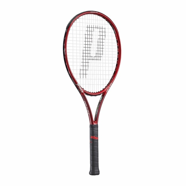 【送料無料】【張り代無料】【サービスガット付き】プリンス テニスラケット ビースト O3 100(280g)<BEAST O3 100>7TJ157