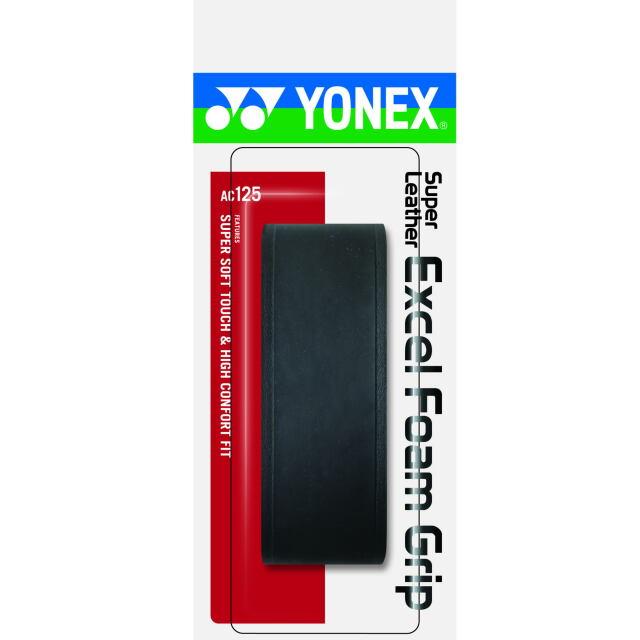 YONEX アクセサリー スーパーレザーエクセルフォームグリップ  品番:AC125